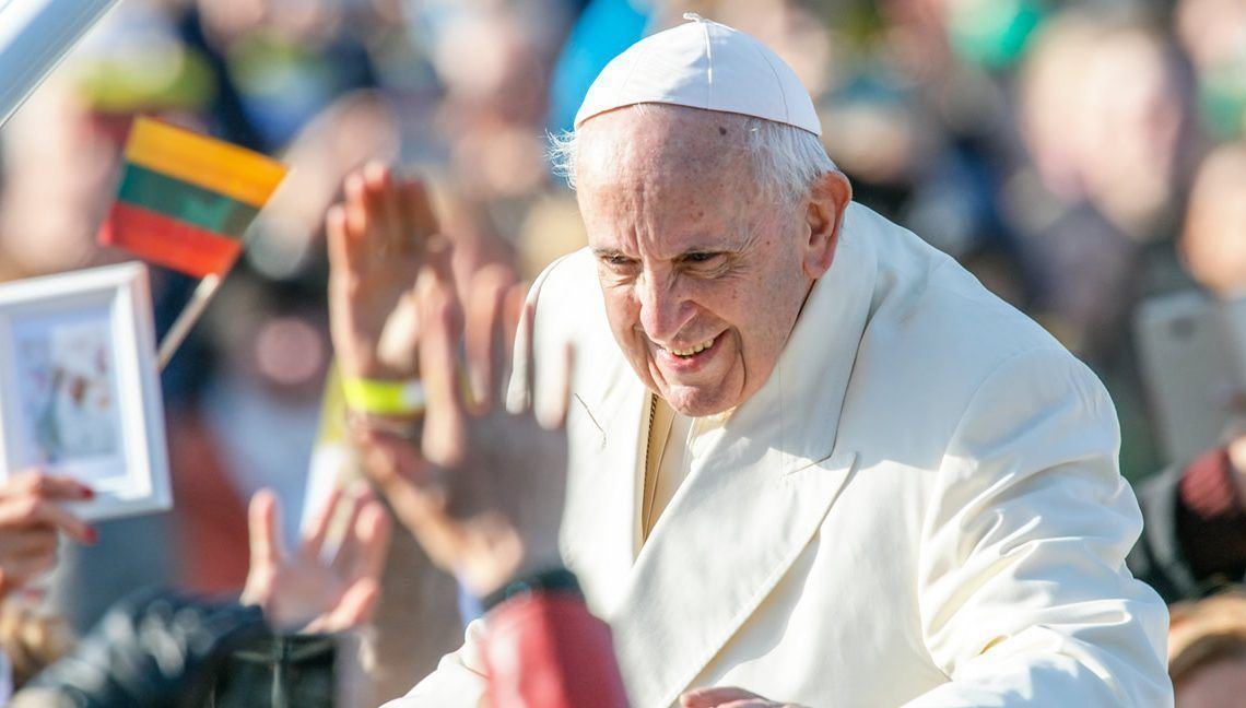 tickets for Papal Audience with Pope Francis