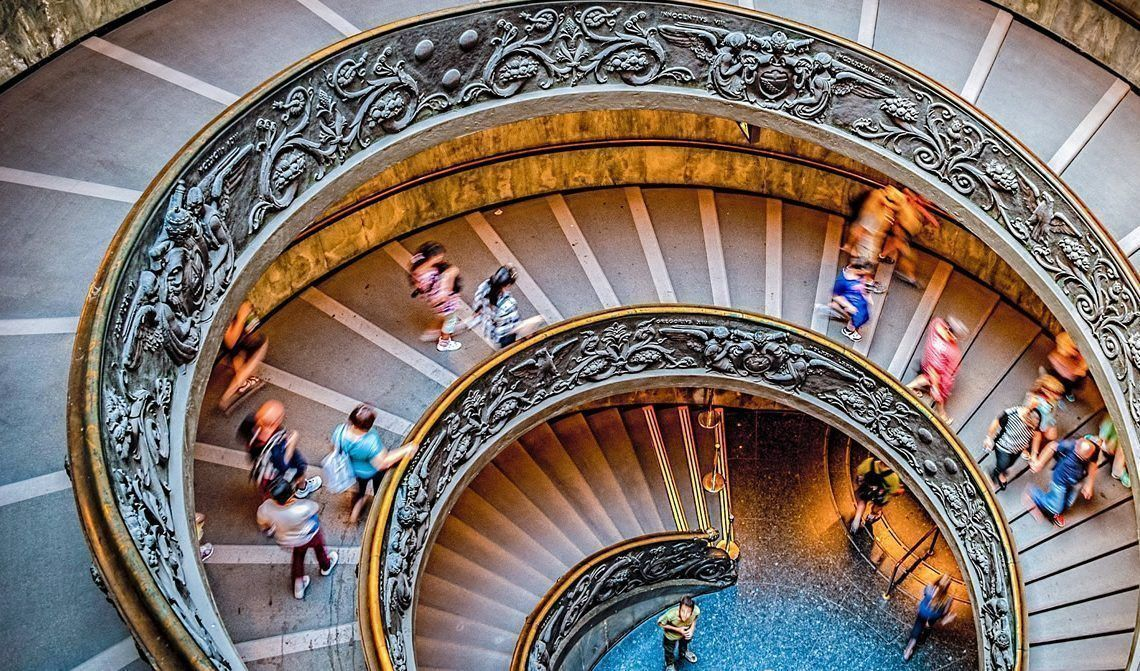 Tips for visiting the Vatican Museums
