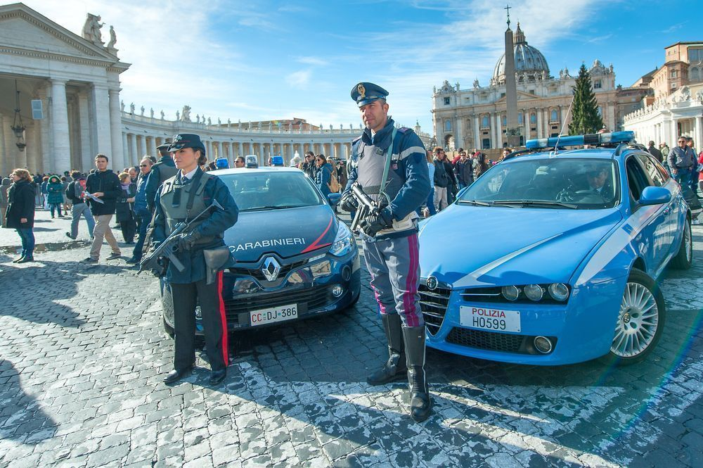 Tips for safe travel in the Vatican
